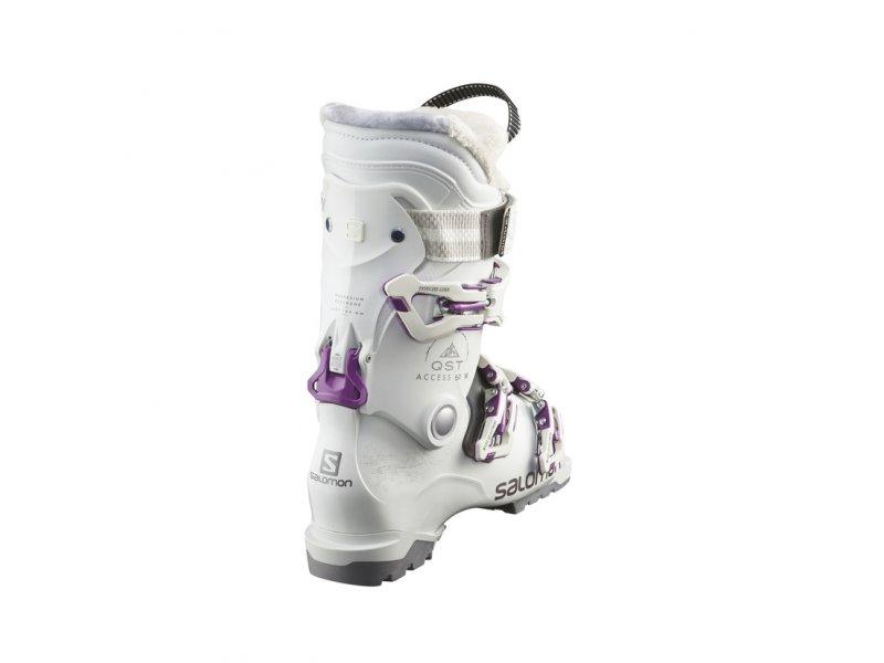 f70c565c436 Sjezdové boty Salomon QST Access 60 W L39936700 - Actisport.cz