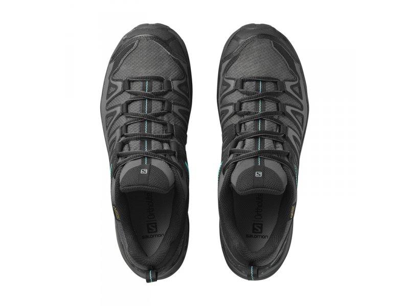 Outdoorové boty Salomon X Ultra 3 Prime GTX W L40246200 - Actisport.cz 43dc1c3ebb