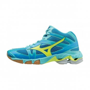 Mizuno Wave Bolt 6 Mid W V1GC176544