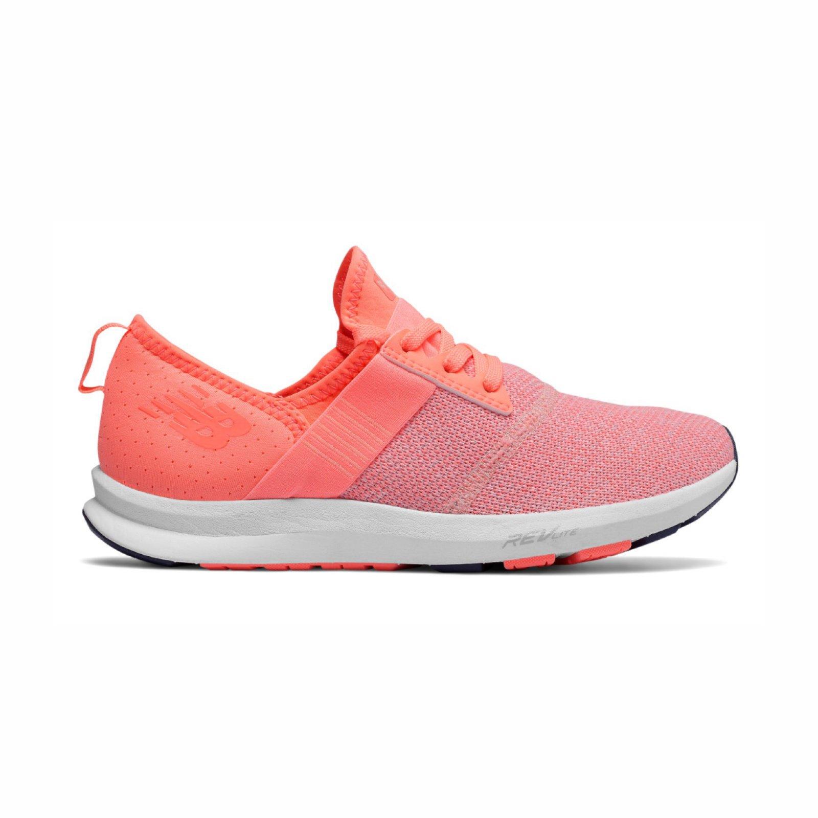Volnočasové boty New Balance WXNRGFH - Actisport.cz b810114505