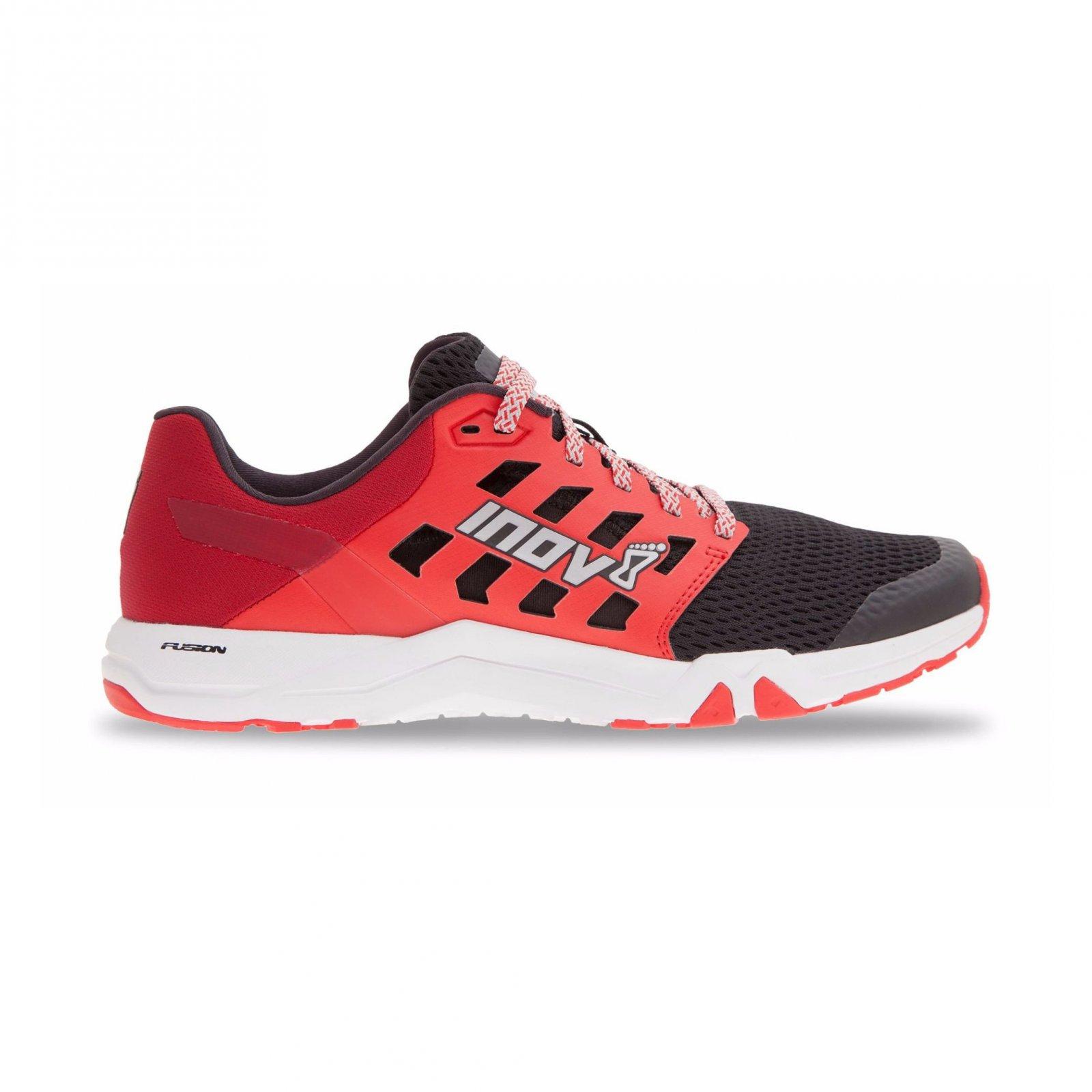 Sportovní boty Inov-8 All Train 215 (M) 000566-BKRDWH-M-01 ... 65eab83ec93