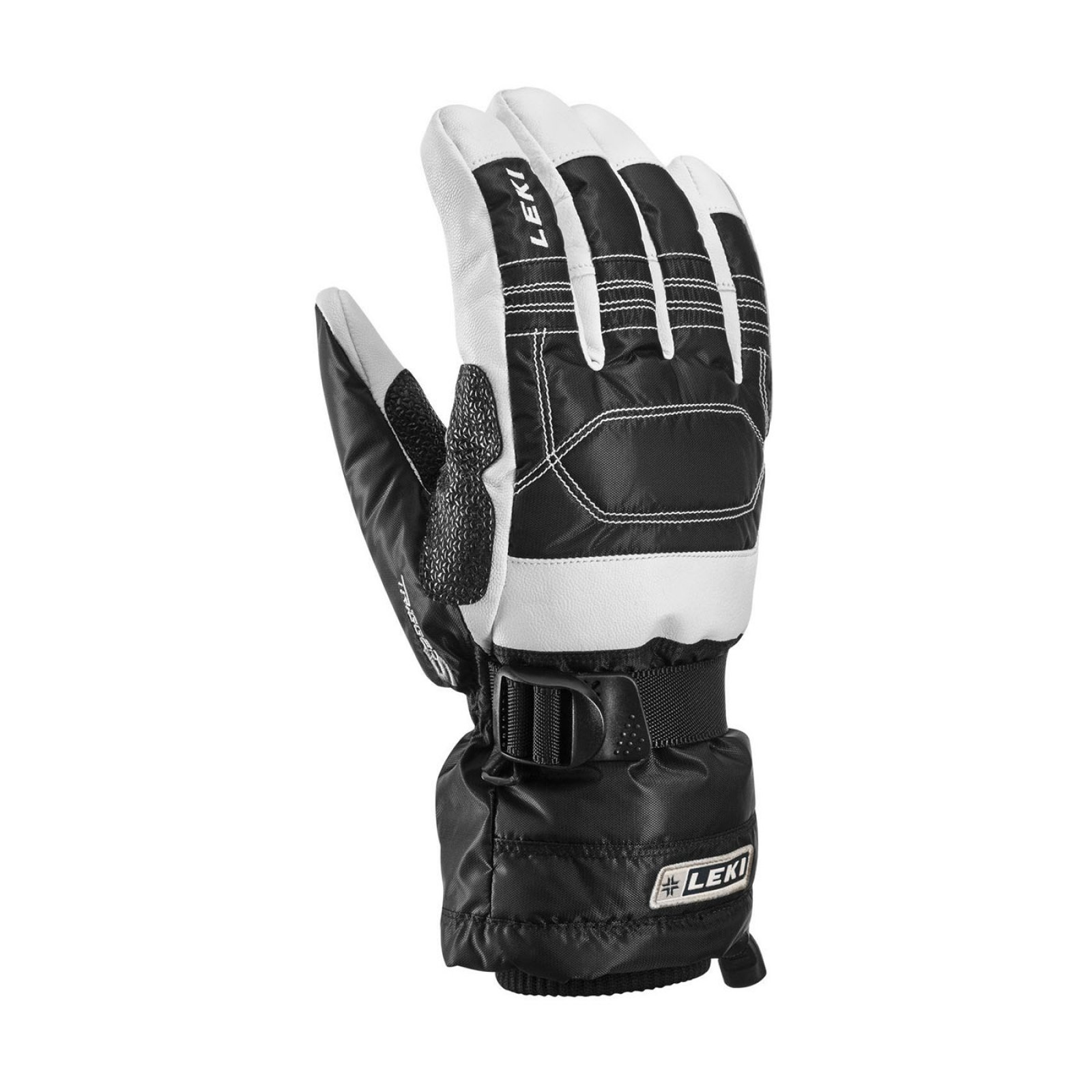 Lyžařské rukavice Leki Mountain Expedition S GTX - Actisport.cz 88a7f81c89