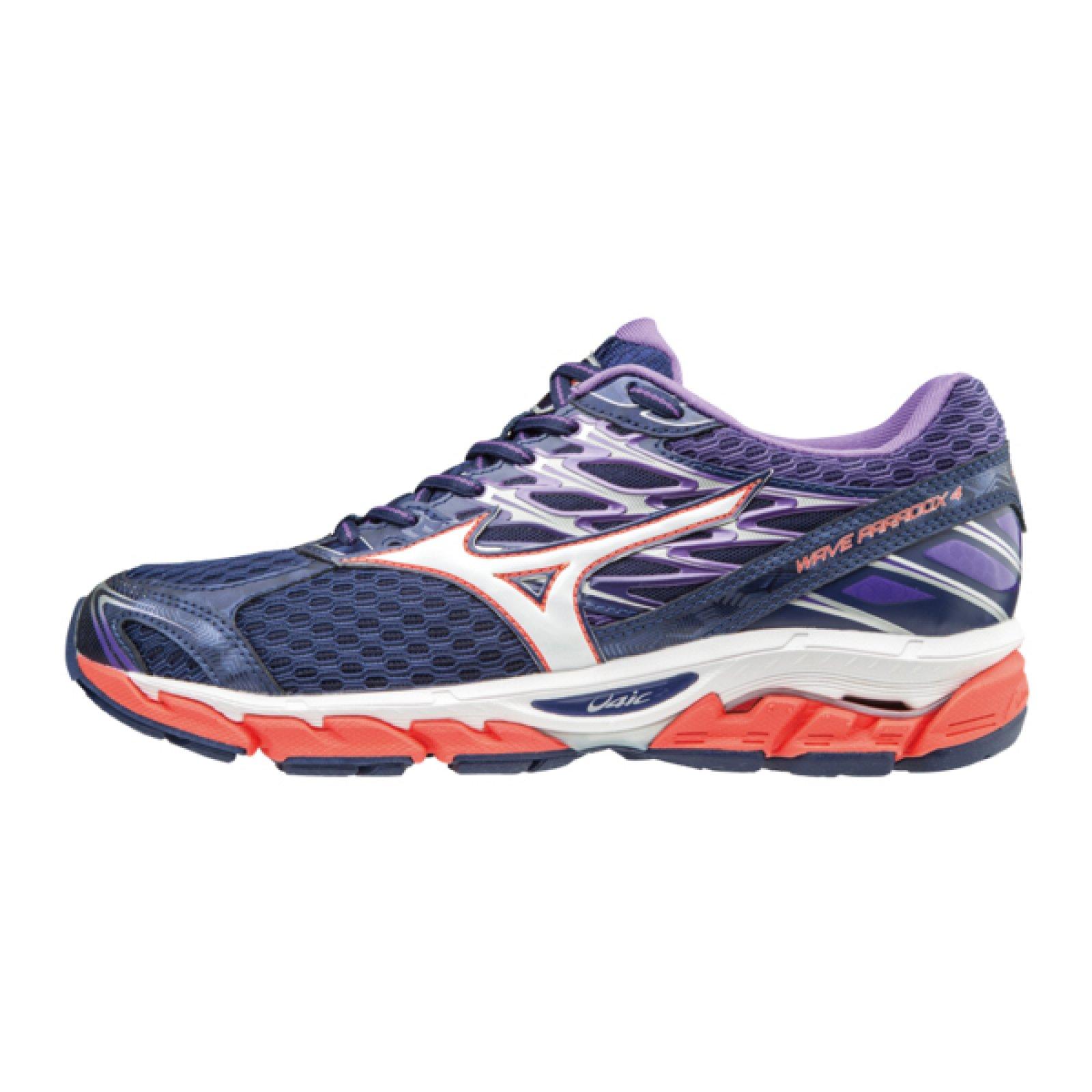 Silniční běžecká obuv Mizuno Wave Paradox 4 W J1GD174002 - Actisport.cz 69602c050ff