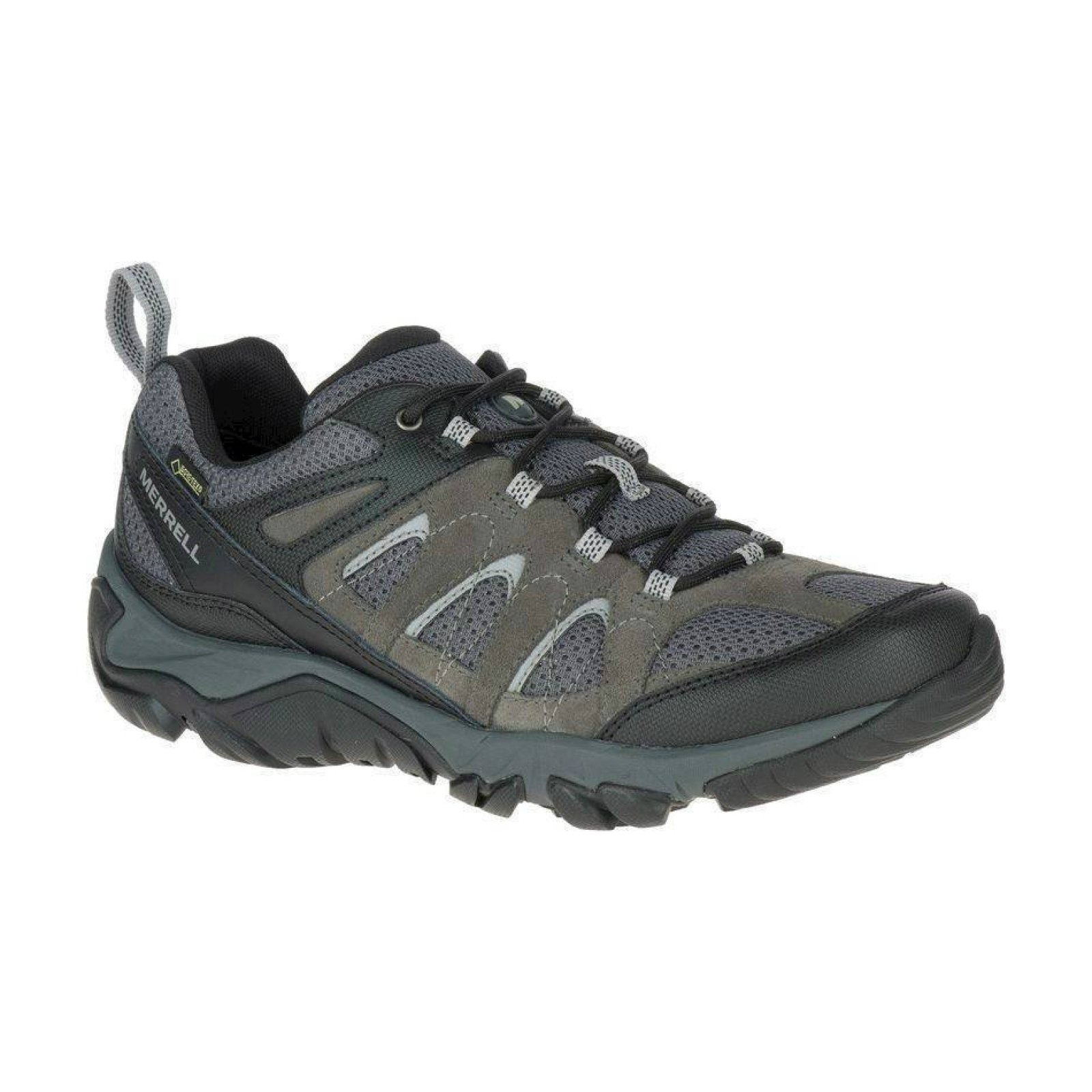 Outdoorové boty Merrell Outmost Vent GTX M J42455 - Actisport.cz 65b3c5460f