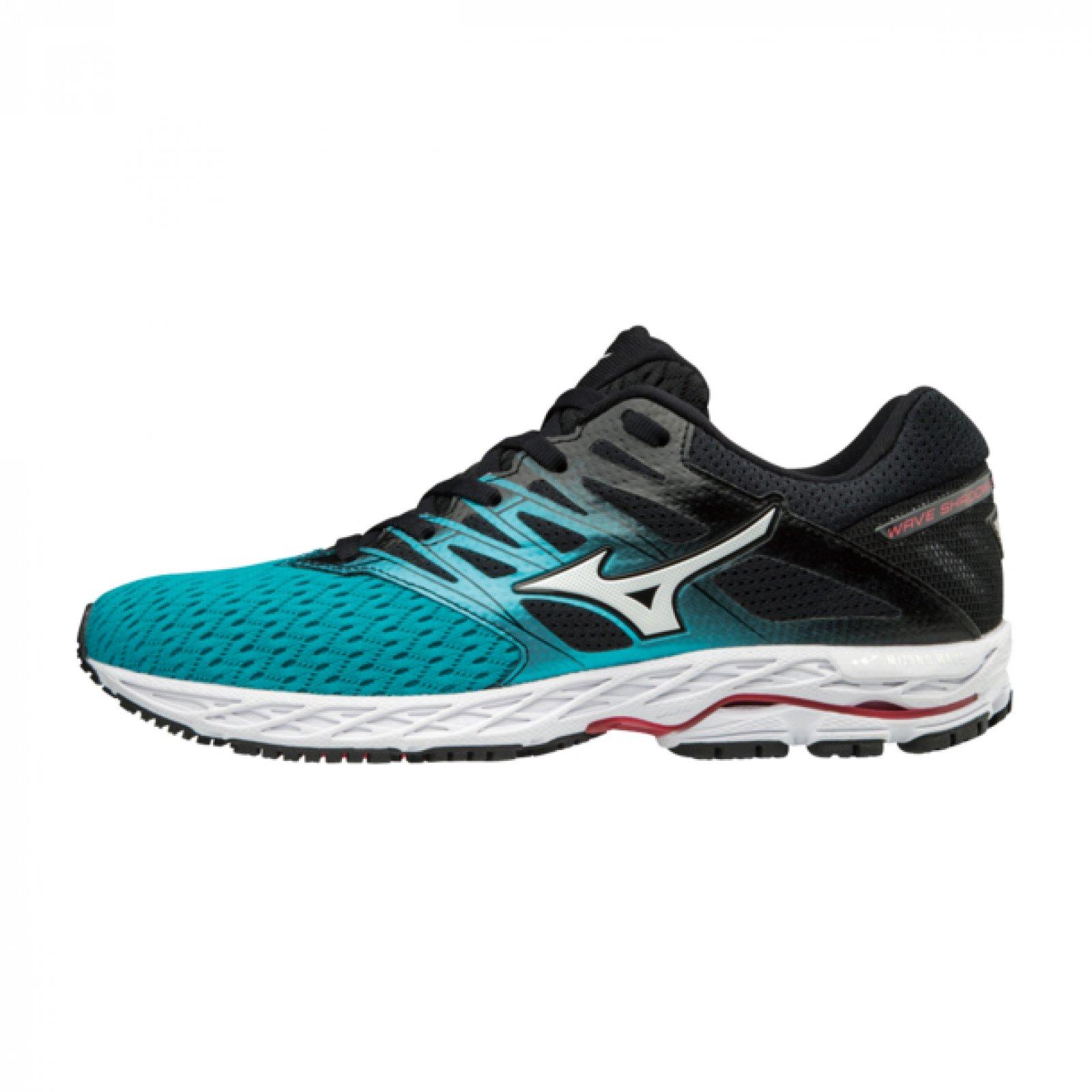 Silniční běžecká obuv Mizuno Wave Shadow 2 W J1GD183001 - Actisport.cz 5b29e1c6fd