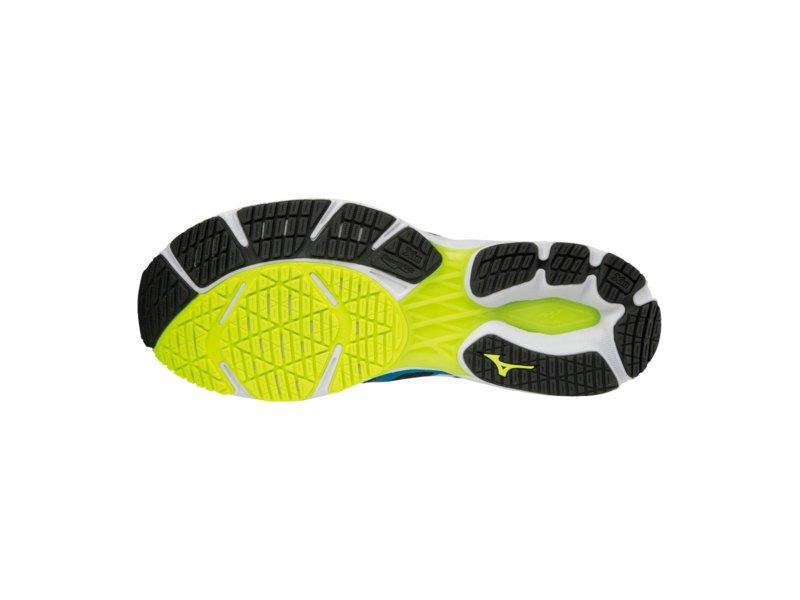 Běžecké silniční boty Mizuno Wave Shadow 2 M J1GC183001 - Actisport.cz c468b4db35
