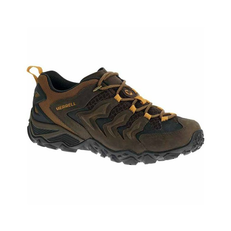 Outdoorové boty Merrell Phoenix 2 Mid Thermo M J09599 - Actisport.cz 6010e1599d