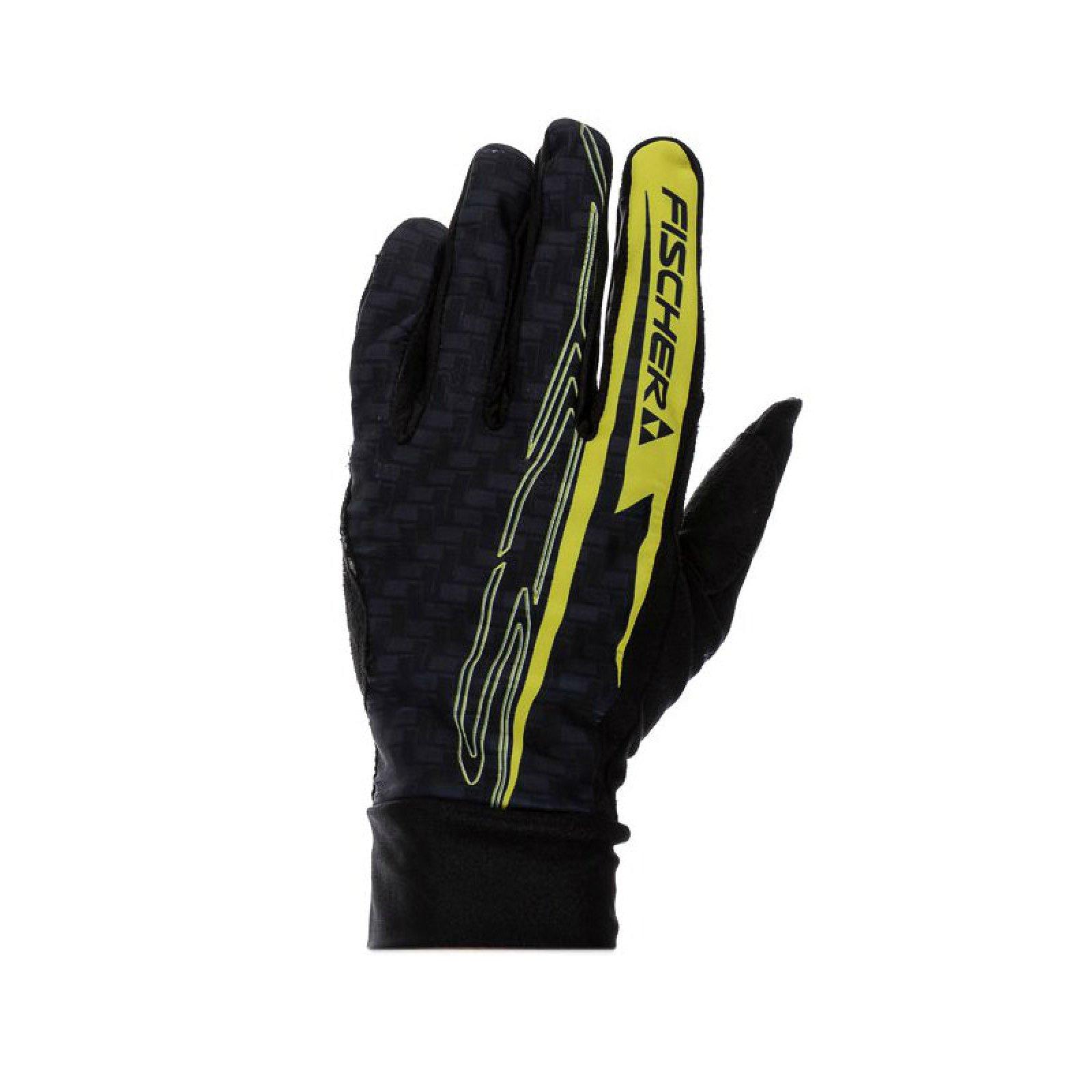 Pánské běžkařské rukavice Fischer Racing Pro - Actisport.cz bb2c991f05