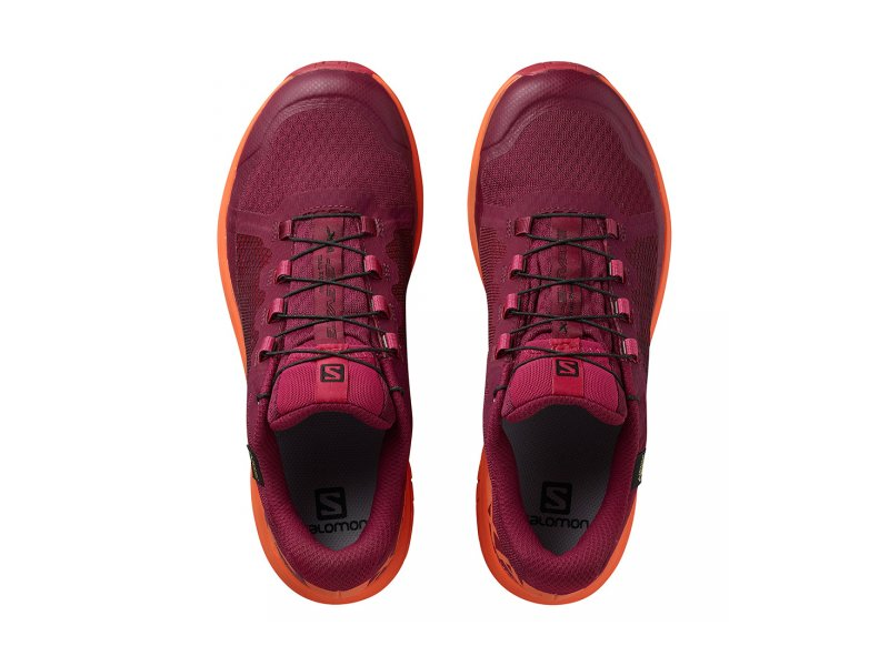 fdd6fce0d2c Běžecké trailové boty Salomon XA Elevate GTX W L40152700 - Actisport.cz