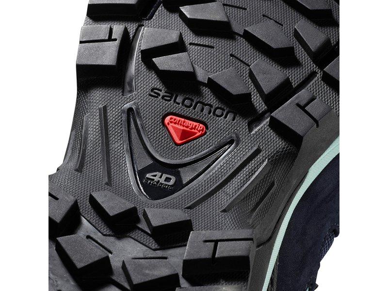 Outdoorové boty Salomon Quest 4D 3 GTX W L40156600 - Actisport.cz 6ce5bc53a9b