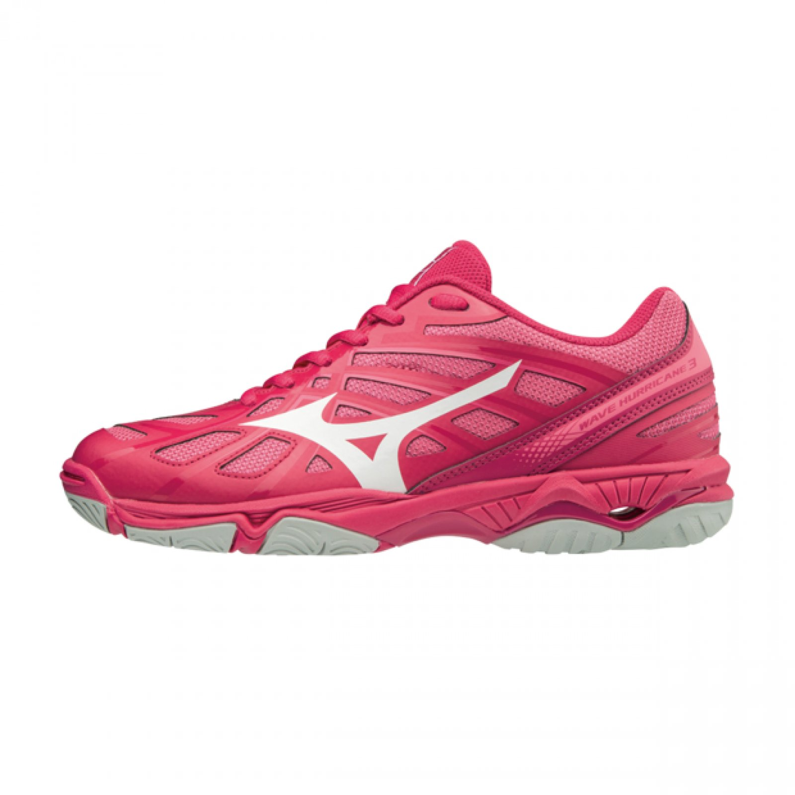 Volejbalové boty Mizuno Wave Hurricane 3 W V1GC174061 - Actisport.cz 8e7de22a71