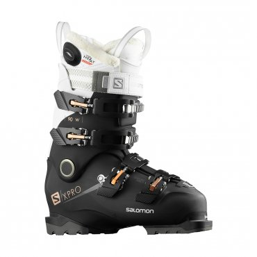 Salomon X Pro 90 Custom Heat Connect W L40581300 18/19