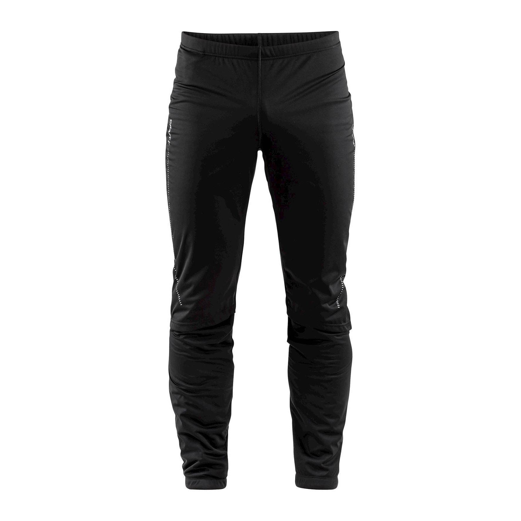 Běžkařské kalhoty - Actisport.cz c2c8da8b61