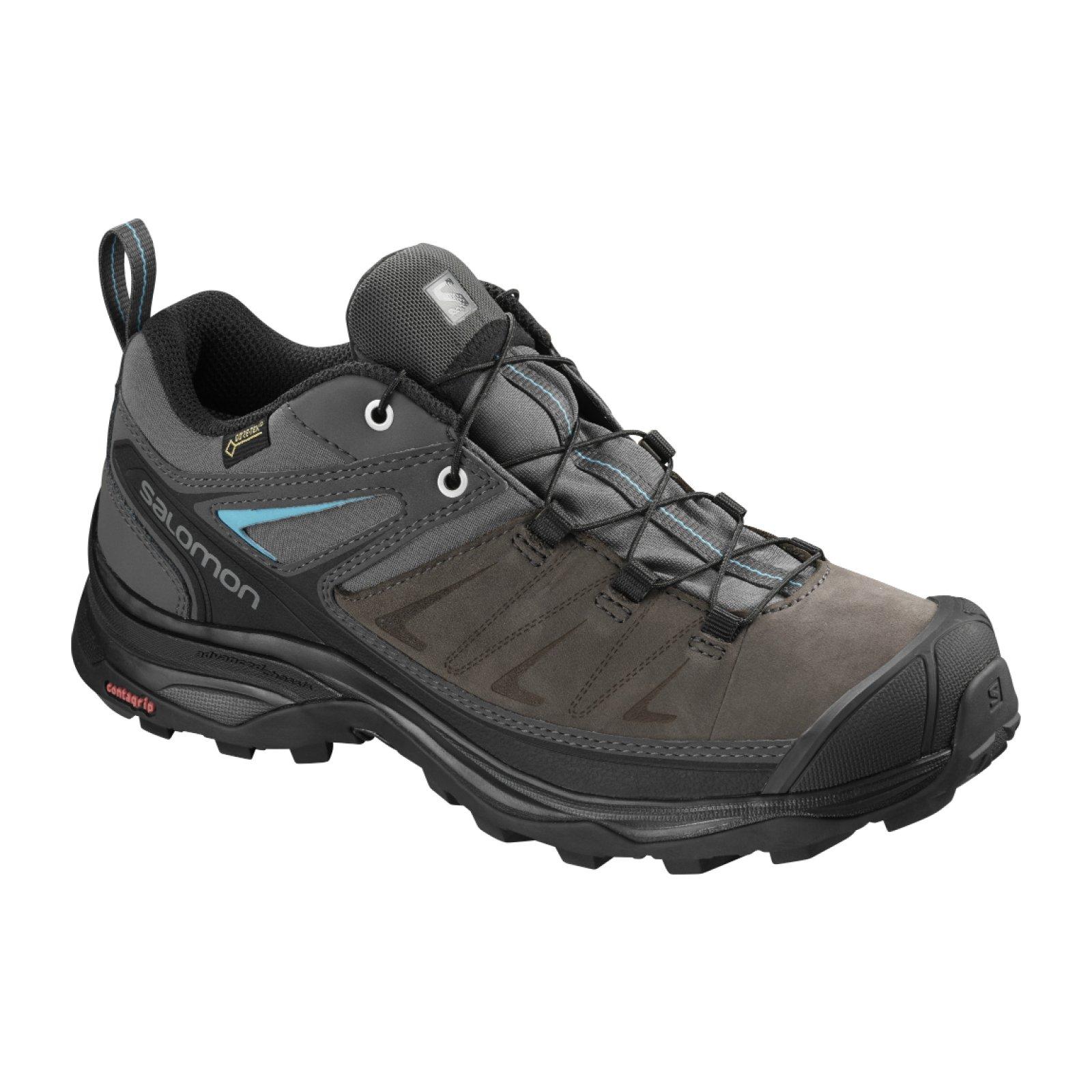 87e08580f6 pánské boty salomon x ultra 3 gtx velikost bot 48