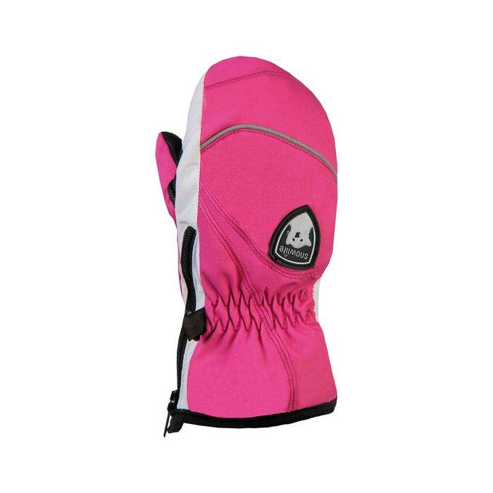 Dětské lyžařské rukavice - Actisport.cz a8bd467d57