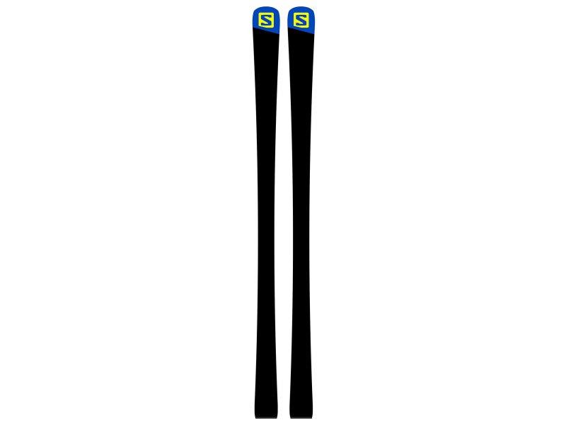 342c91039 Sjezdové lyže Salomon S/Race Rush GS + X 12 TL 18/19 - Actisport.cz