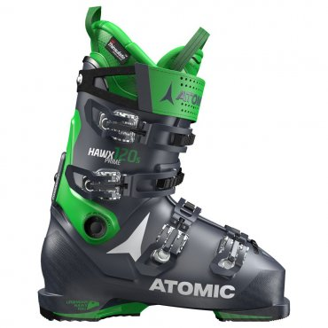 Atomic Hawx Prime 120 S Dark blue/Green AE5017960 19/20