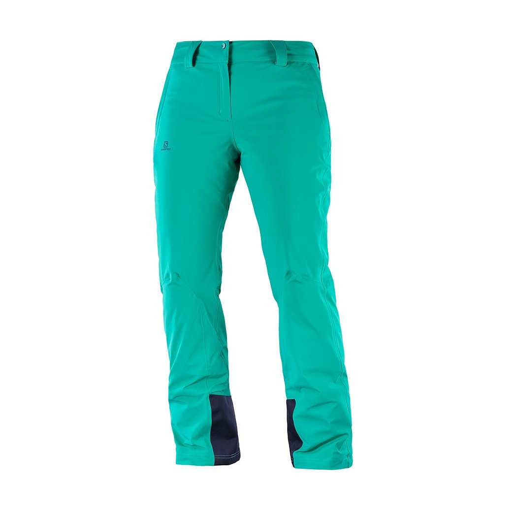 Dámské lyžařské kalhoty - Actisport.cz 8cd0ac0853