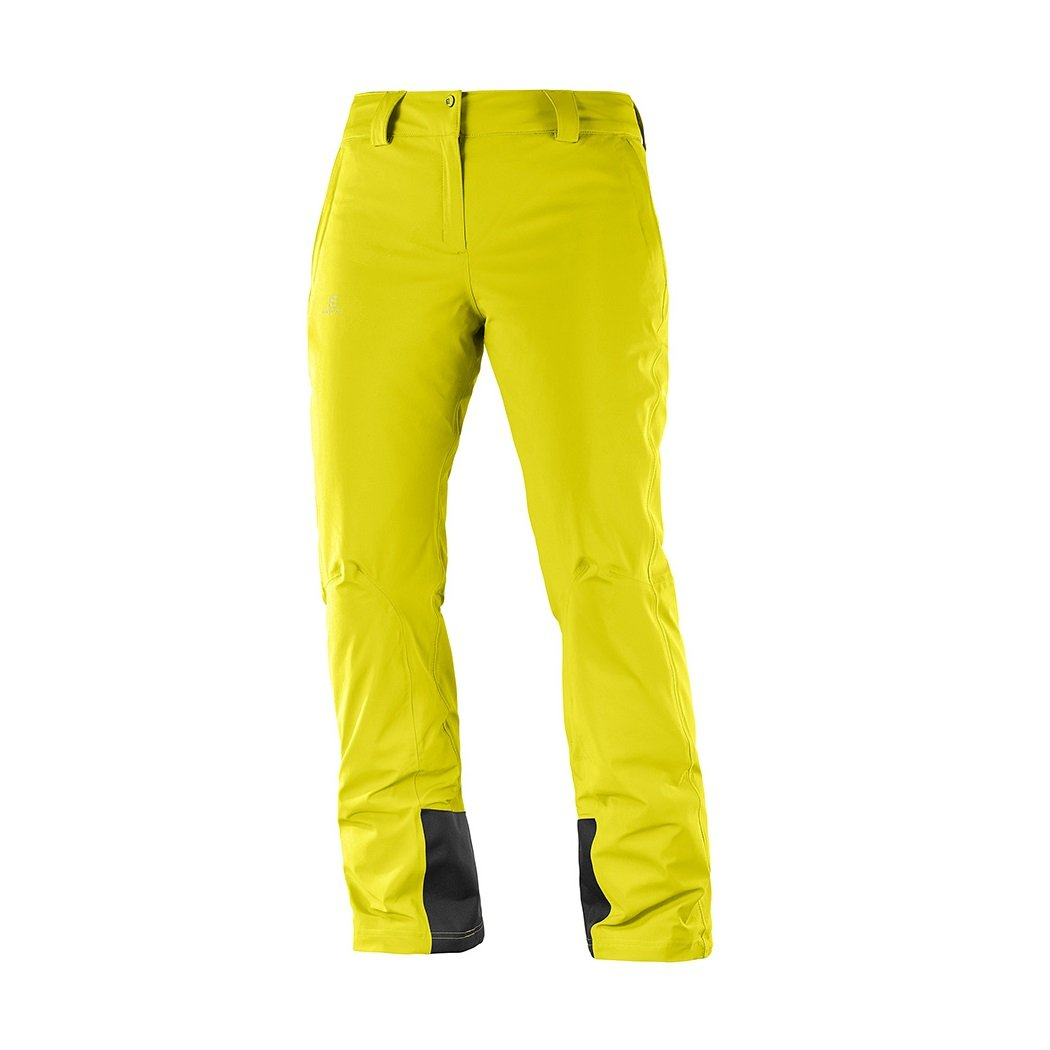 0dad572a2 Salomon Icemania Pant W LC1005900