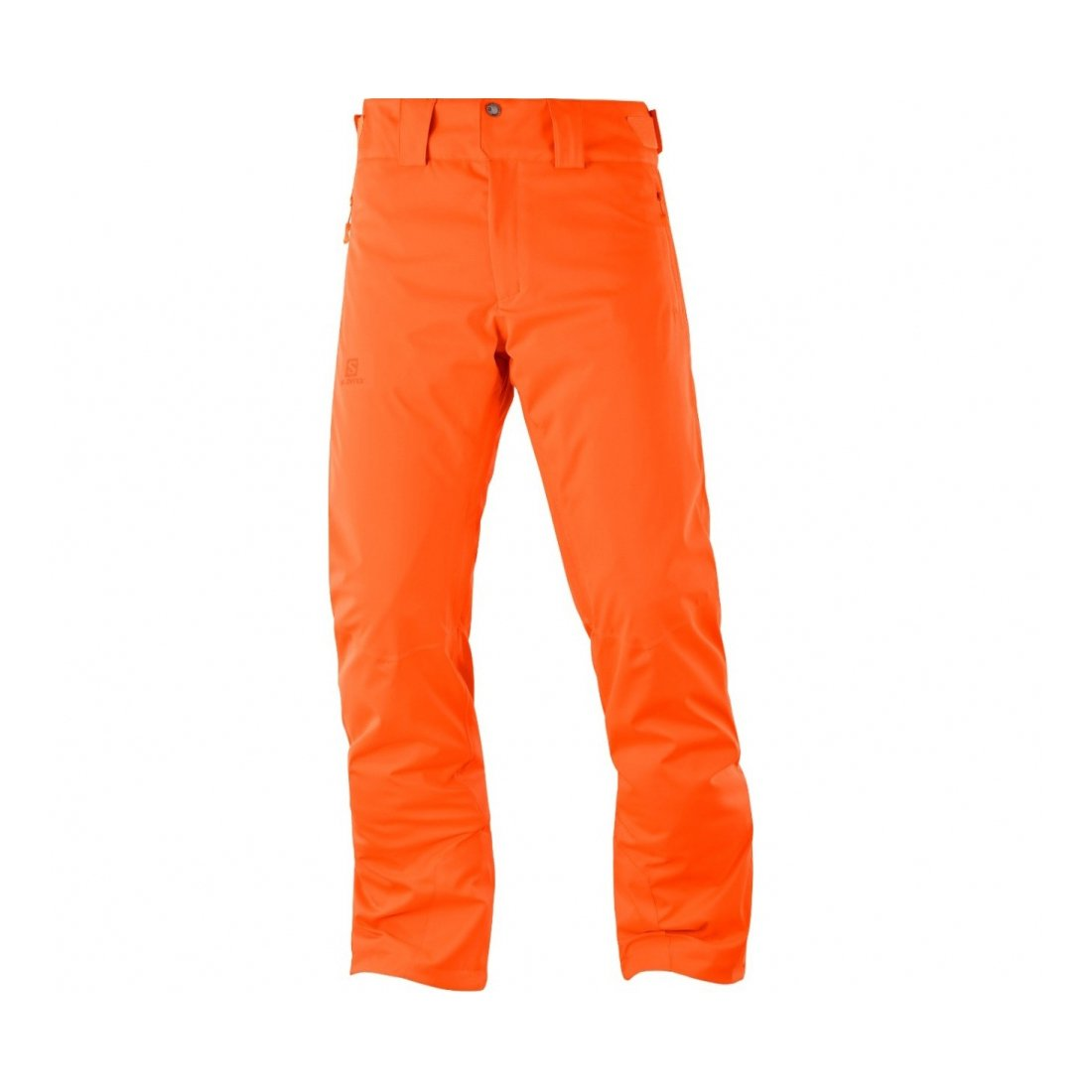 Pánské lyžařské kalhoty - Actisport.cz ba45f36174