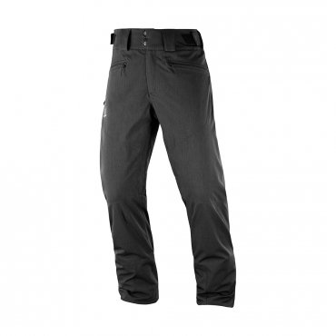 Salomon Fantasy Pant M black L40360400