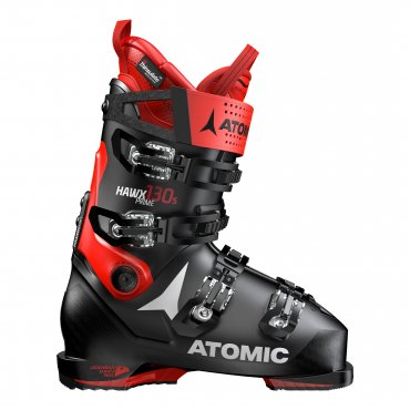 Atomic Hawx Prime 130 S Black/Red AE5017940 18/19