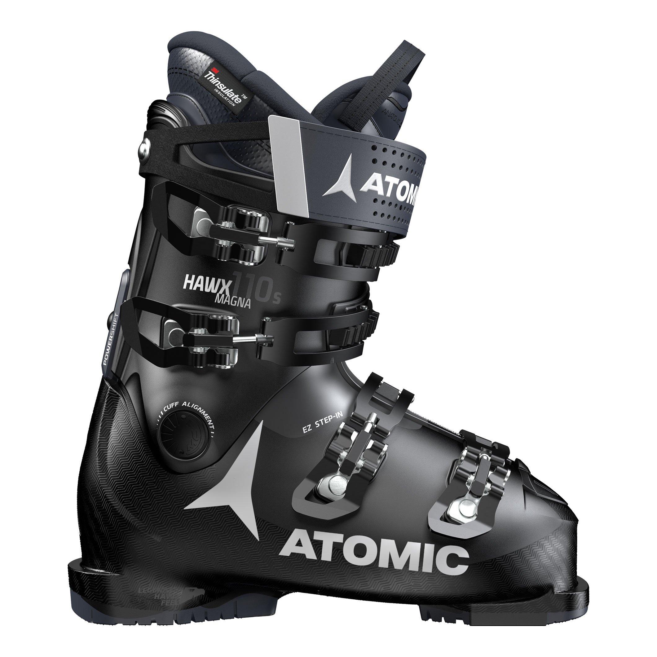 Atomic Hawx Magna 110 S Black Dark Blue AE5018520 18 19 f40a44ce9e