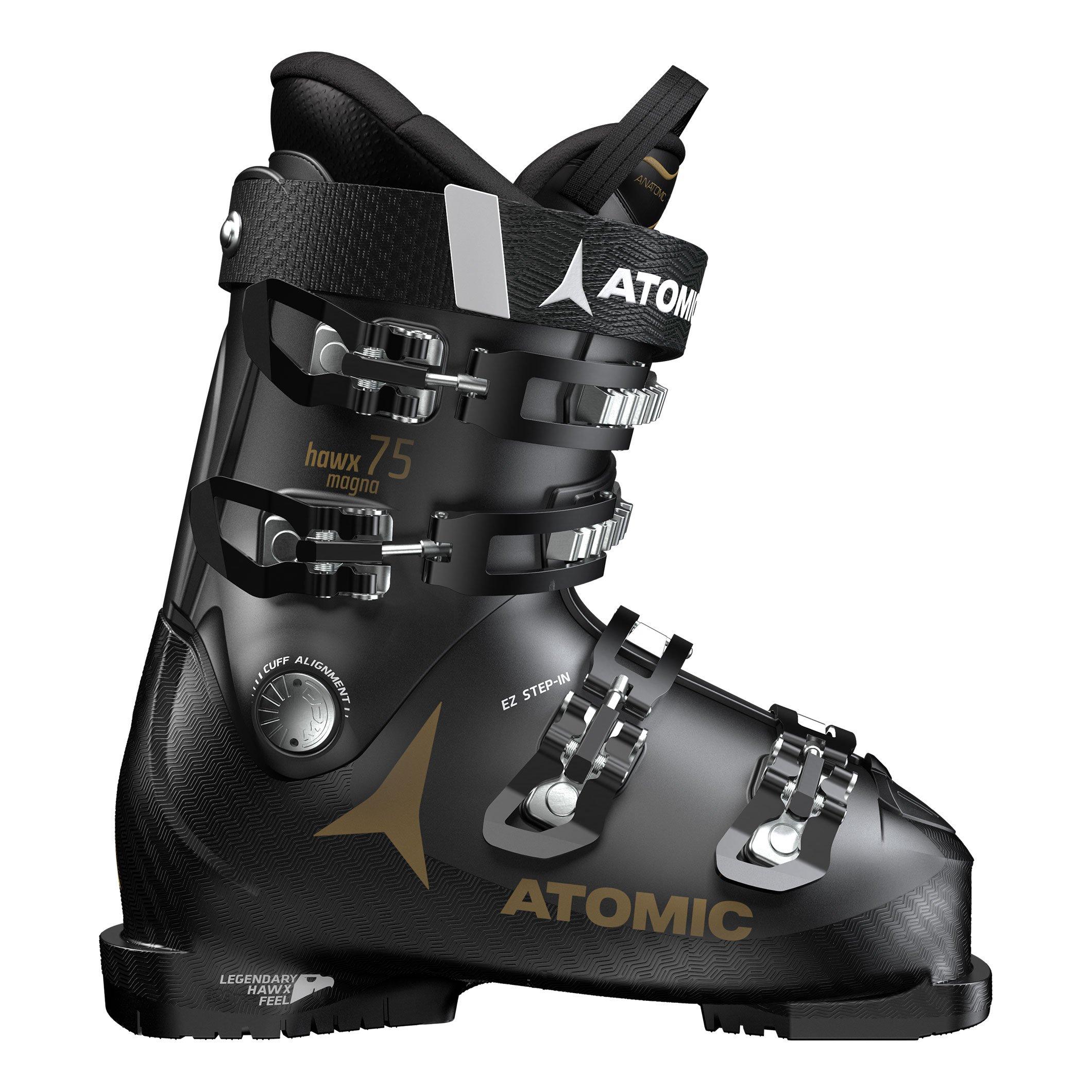 Sjezdové boty Salomon X Access 60 wide W L39947600 18 19 - Actisport.cz 945e505e38