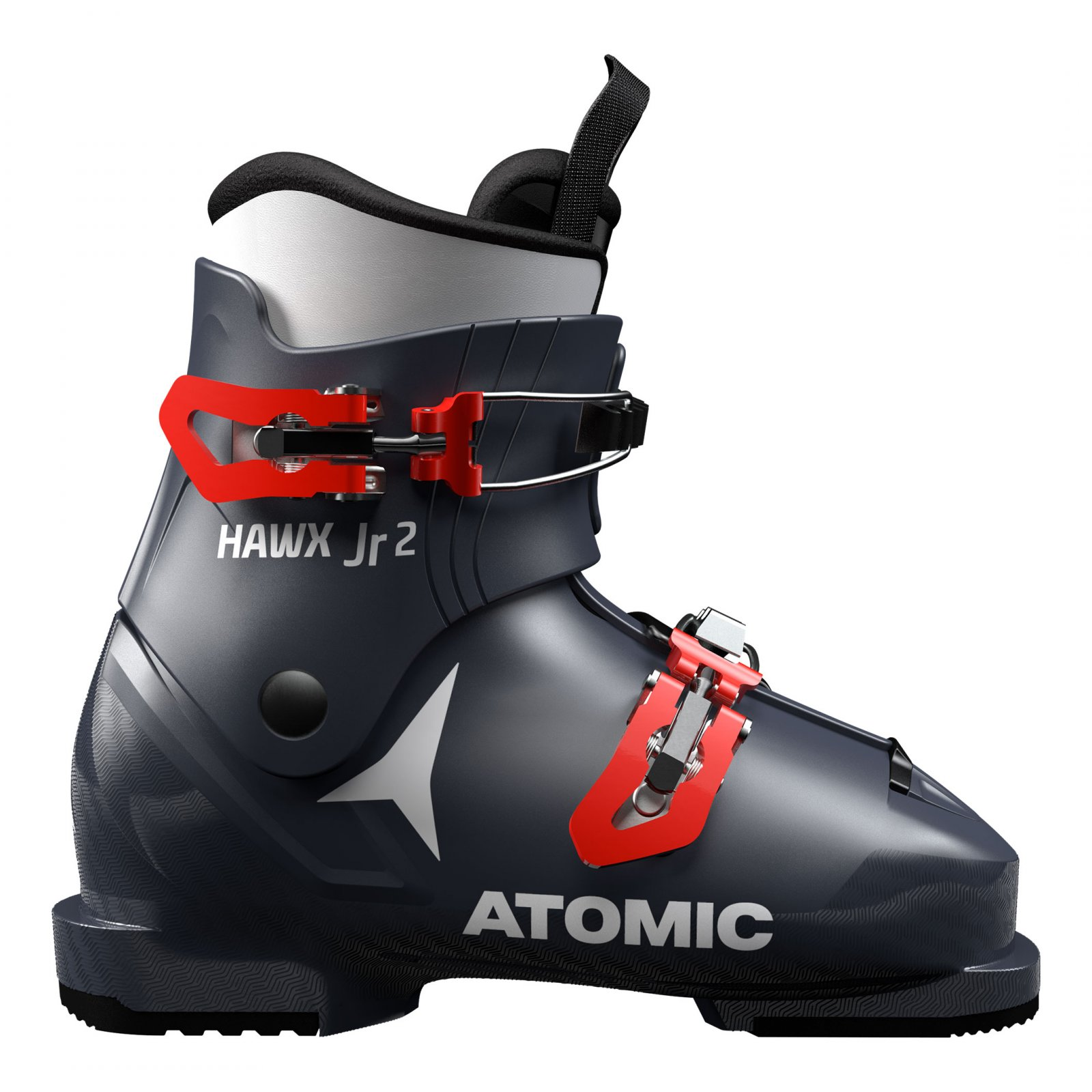 c68be698e3b6 Sjezdové boty Atomic Hawx JR 2 Dark Blue Red AE5018820 18 19 ...