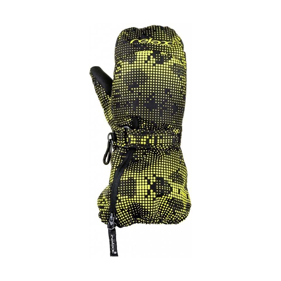 Dětské lyžařské rukavice - Actisport.cz 74722299f2