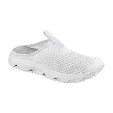 Salomon RX Slide 4.0 M white L40737300