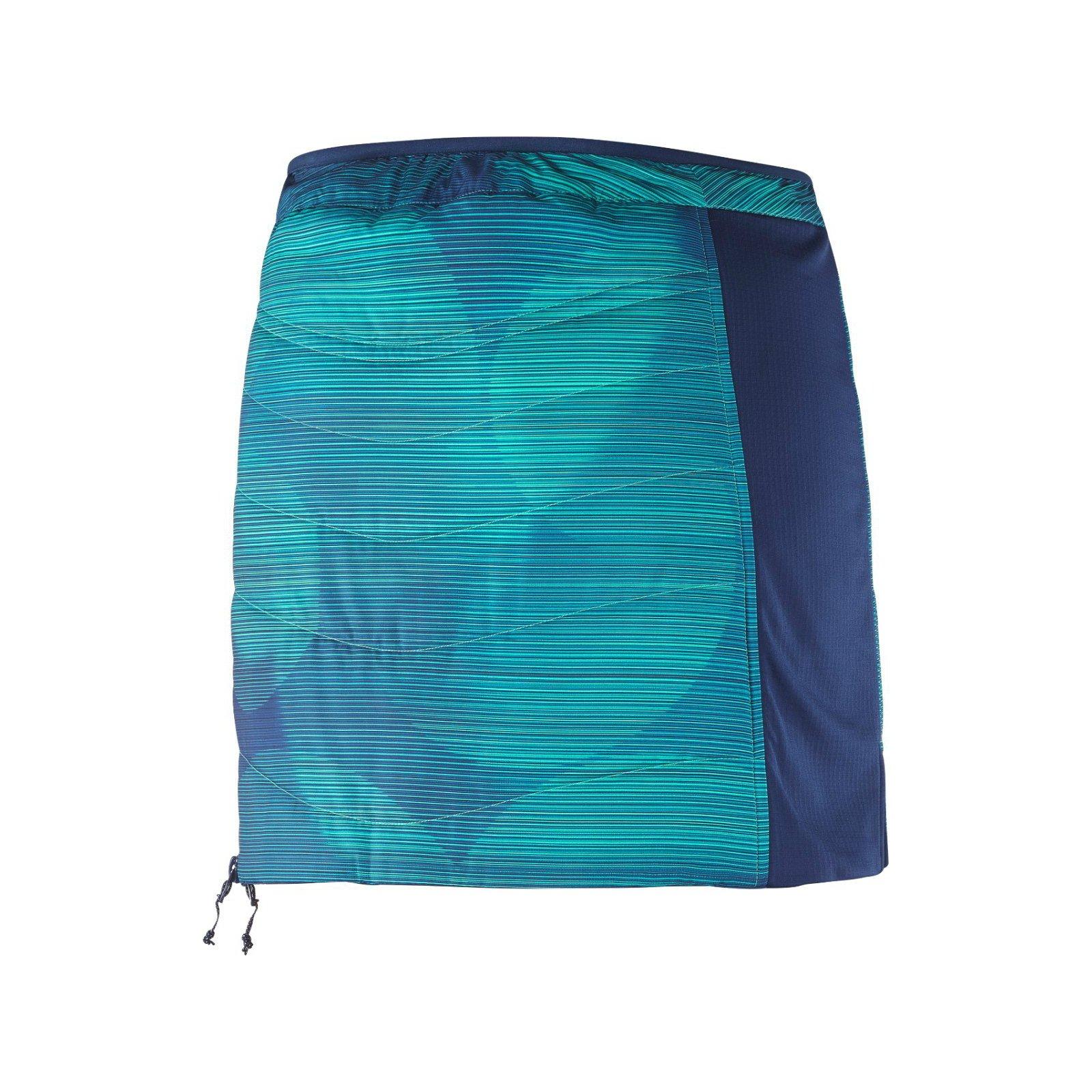 e5c5b062f Salomon Drifter Mid Skirt W medieval b/hawaiian…