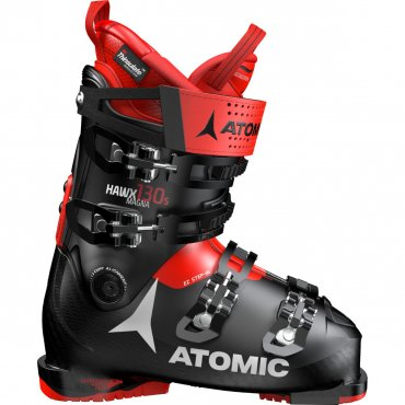 Atomic Hawx Magna 130 S Black/Red 19/20