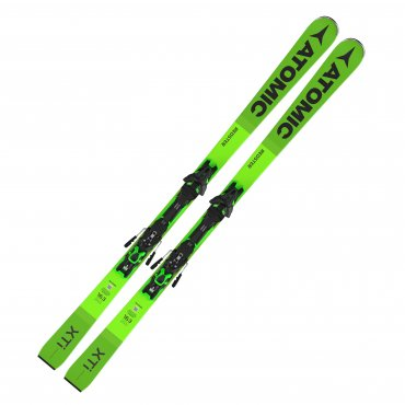 Atomic Redster XTi Pro Green + FT 12 GW AASS02228 19/20