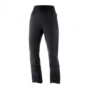 Salomon Icefancy Pant W black LC1214100