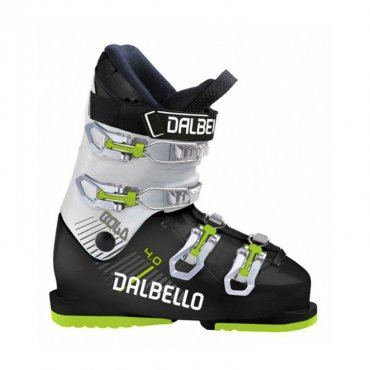 Dalbello Bold 4 Jr Black/White/Lime