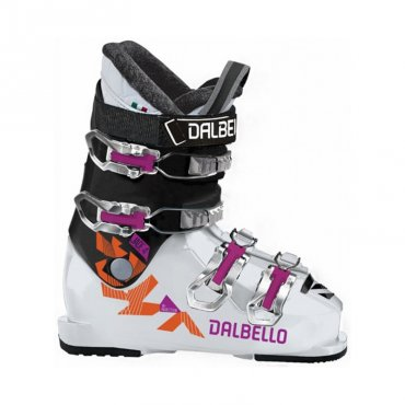 Dalbello Jade 4 Jr White/Black/Orange