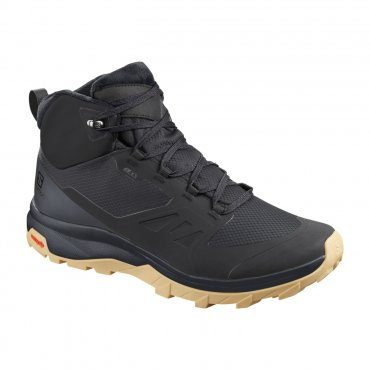 Salomon OUTsnap CSWP M black/ebony L40922000