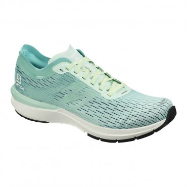 Salomon Sonic 3 Accelerate W Icy Morning/White L40974800
