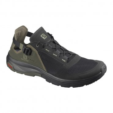 Salomon Tech Amphib 4 M Black/Beluga/Castor Gray L40992500