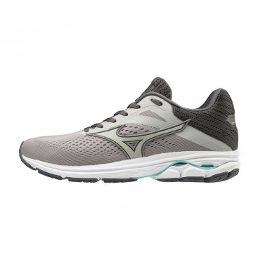 Mizuno Wave Rider 23 SSconce/VaporBlue/IGreen J1GD190338