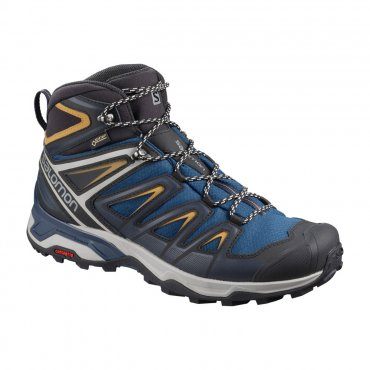 Salomon X Ultra 3 Mid GTX M sargasso/dark shadow L40814100