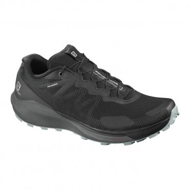 Salomon Sense Ride 3 M Black/Ebomy/Lead L40956300