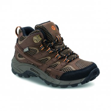 Merrell Moab 2 Mid WTPF Jr earth MK261204