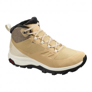 Salomon OUTsnap CSWP W taos taupe/vanilla ice/phantom L40922200