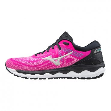 Mizuno Wave Sky 4 W pink glo/cloud/atlantis J1GD200246