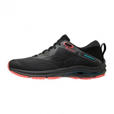 Mizuno Wave Rider GTX 2 W darkshadow/black/fieryc J1GD207909