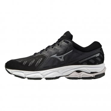 Mizuno Wave Ultima 12 W black/castle rock/phantom J1GD211836