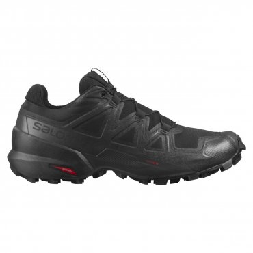 Salomon Speedcross 5 M black/phantom L40684000