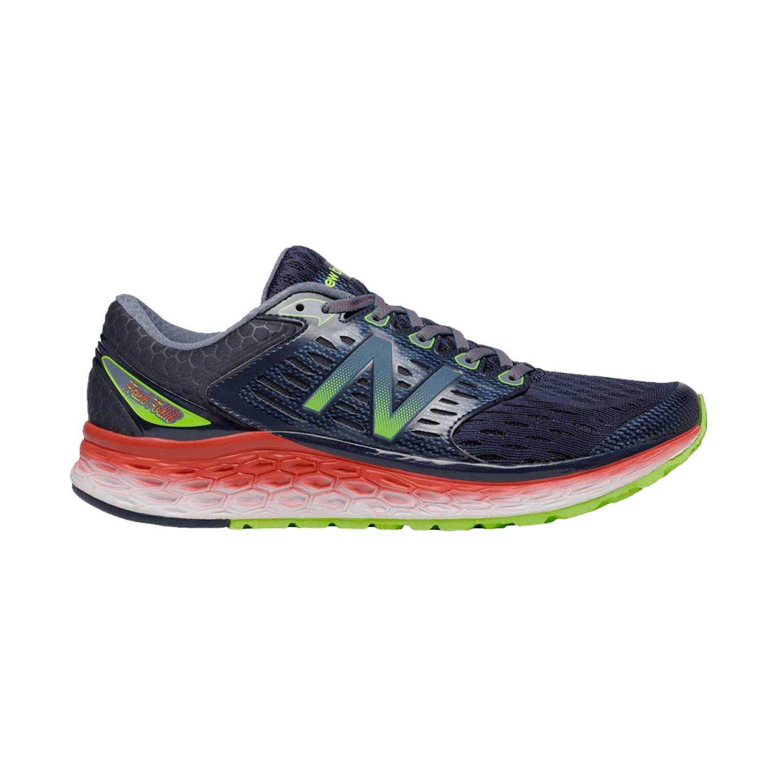 5b5dac18e69 Silniční běžecké boty New Balance 1080v6 M1080BK6 - Actisport.cz